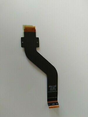 Samsung Galaxy Note 10.1 GT N8010 LCD Ribbon/flex cable - Original Samsung part