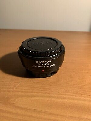 Olympus Extension Tube EX-25 for Four Thirds Mount