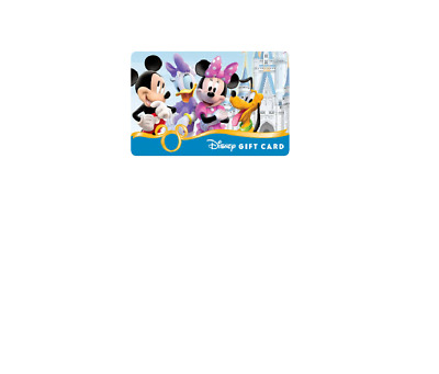 $200 Credit+$5 E-Gift Card-Charging $500 3 Months-Disney Referral-Chase-$205!