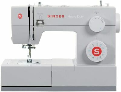 Singer Heavy Duty 4423 Sewing Machine With 23 Built In Stitches!