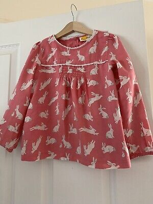 Boden Smock Shirt, Soze 5-6 Years