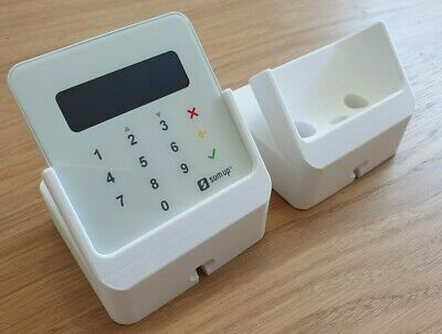 SumUp Air card reader stand with cable slot ***STAND ONLY***