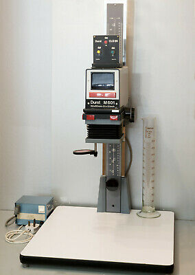 A Durst M601 Enlarger with CLS66 Colour Filtration System. Superb Condition