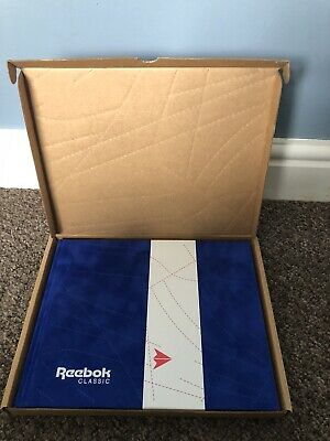 Reebok History || Mint Condition || Collectors Item ||Not Commercially Available