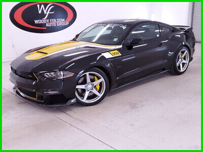2019 Ford Mustang GT Premium 2019 Saleen 35TH Anniversary Edition GT Premium New