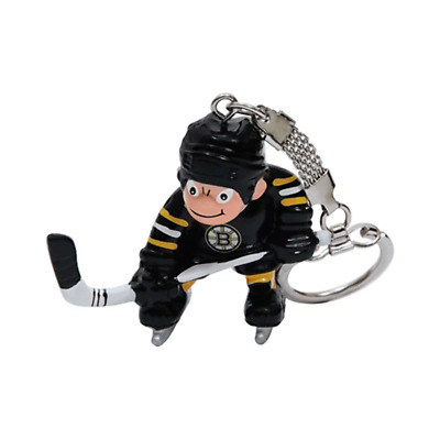 NHL Player Keychain - VARIOUS TEAMS AVAILABLE