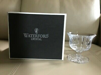 Waterford Crystal Candy/Nut Dish - With Box