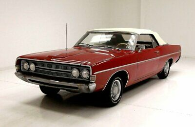 1968 Ford Fairlane 500 Convertible Rust Free Exterior/Working Convertible/302ci Windsor V8/Runs Smoothly