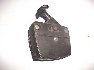 Victa 160  Cc Two Stroke Vertical Pull Type Starter Late 1970'S Early 80'S
