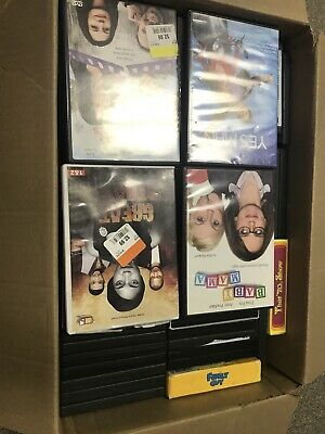 80+ DVDs, Clean, Wholesale, Resale G35