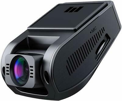 AUKEY Dashcam Full HD 1080P Caméra Voiture Grand Angle 170°, Vision Nocturne