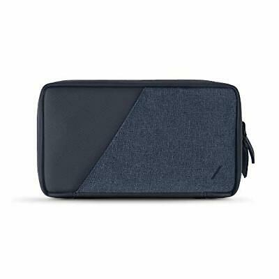Native Union Stow Organizer – Lightweight Travel Pouch Crafted with Durable C...