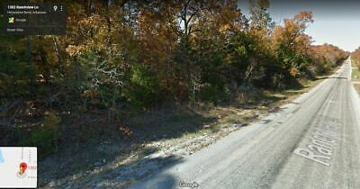02494-America-Freehold Vacant Building Plot-1117m2- 2 min. lake-Golf-outskirts