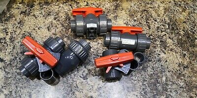 Georg Ficher Valves Selection