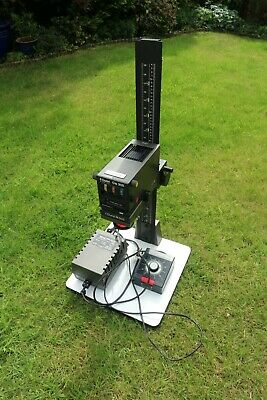 Durst M305 Colour & B&W Enlarger with lens