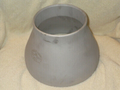 """Taylor Forge  10"""" X 6"""" S/10 Reducer"""