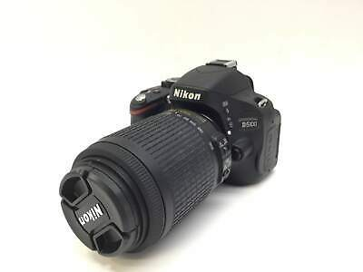 Camara Digital Reflex Nikon Nikon 55-200Mm F/4-5.6G If-Ed Af-S Vr Dx  5687099