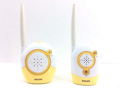 Baby Monitor Philips Scd 463 5687337