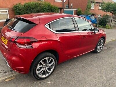 2013 Citroen Ds4 E-Hdi Diesel Auto. Immaculate Drives Perfect. @Wow@