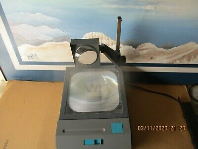 OVERHEAD PROJECTOR > NEW EIKI 3970A .Working Lamp +  EXTRA LAMP