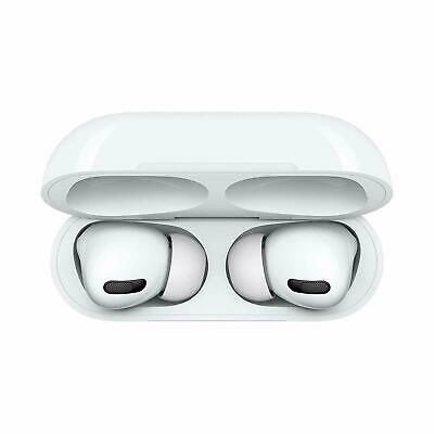 New Sealed Apple AirPods Pro & Wireless Charging Case MWP22AM/A Genuine Sealed