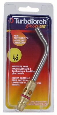 TurboTorch A-5 0386-0102 Air Acetylene Tip