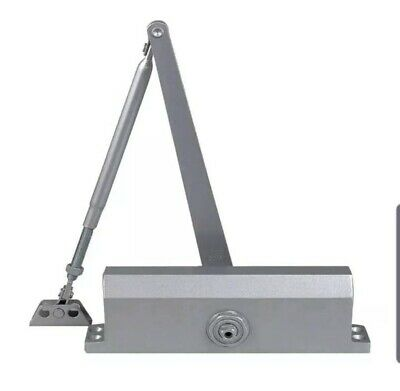 Dynasty Hardware DYN-3000 ALUMINUM Commercial Door Closer