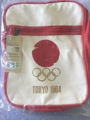 Tokyo Olympics 2020 Bag. Official Olympic Merchandise London 2012.