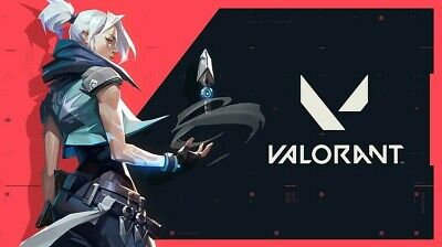 NEW Valorant Closed Beta Account with Full Access + Email