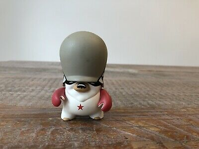 """Flying Fortress Teddy Troops 3.5"""" Toy Adfunture"""