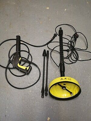 Karcher Lance And Accessories