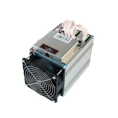 Used Bitmain Antminer Z9 Mini - 10K Equihash Miner, ZEC, ZEN, No PSU, Miner Only