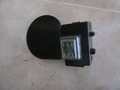Black & Decker PW1500 PW1550TD Pressure Washer mains switch