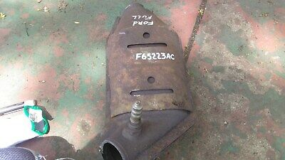 Ford Scrap Catalytic Converter Oem  Full Numbers