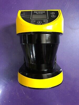 Keyence Safety Scanner Sz-01S / Sz01S (Used Tested Cleaned)