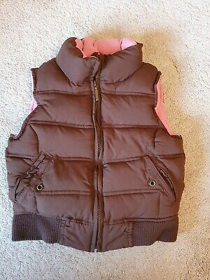 GAP Gillet / bodywarmer. Girls. Age 4-5