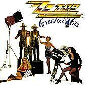 ZZ Top - Greatest Hits (2002)