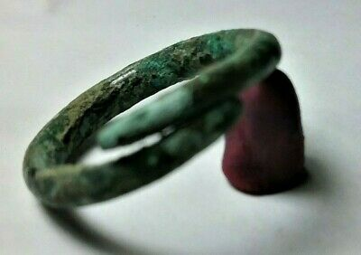 9th - 12th Century ring from the Baltic Region