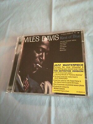 Miles Davis - Kind of Blue (2008)