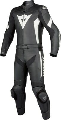 Jumpsuit Divisible Skin Woman With Guards Ergonomic Dainese Cronolady Black