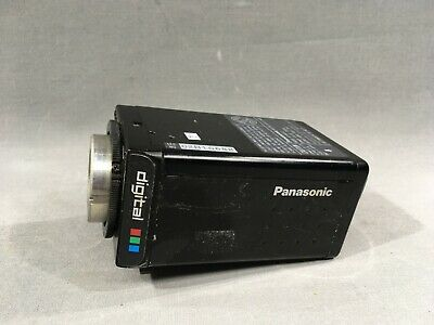 Panasonic GP-KR222 Industrial Color CCD Camera