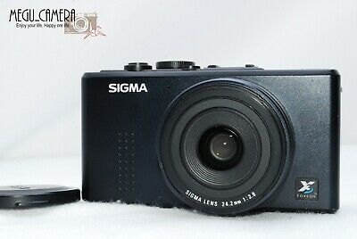 [EXC++++] Sigma DP2 Digital Compact Camera from JAPAN  (C732)