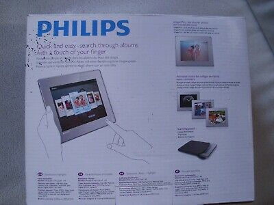 Digitaler Bilderrahmen Philips