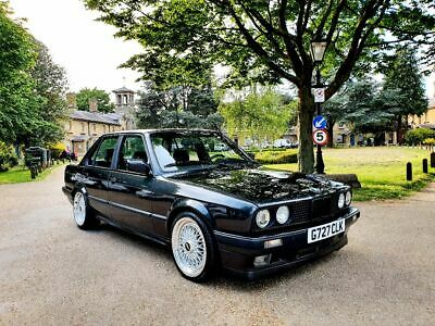 1989 BMW 325i E30 LHD Showroom Condition PX Welcome
