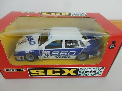 Scalextric SCX Spanish 83910.20 Volvo 850T 'Rydell' - mint boxed