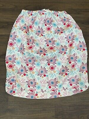 Charlie Banana Hanging Nappy Pail Liner Bag Reusable Nappy Lightly USED