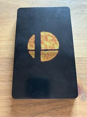 Super Smash Bros Ultimate Nintendo Switch Steelbook CASE ONLY - NO GAME