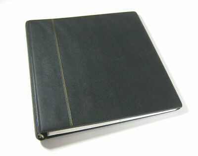 Ring Binder of GB Commonwealth / Occupation Stamps - Victoria Onwards