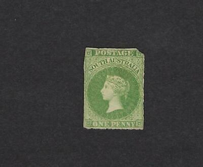 South Australia Scott Numbers 10 12 & 15 Used Stamps