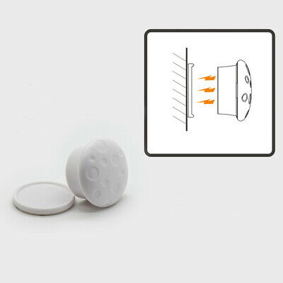 4Pcs Invisible Magnetic Baby Child Pet Proof Cupboard Door Drawer Safety Lock